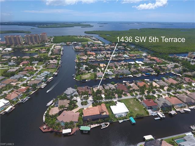 1436 Sw 57th Ter, Cape Coral, FL 33914