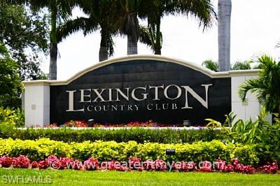 16441 Millstone Cir 105, Fort Myers, FL 33908