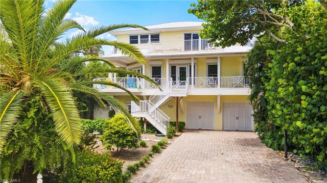 11544 Wightman Ln, Captiva, FL 33924