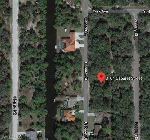 3104-3120 Cabaret St, Port Charlotte, FL 33948