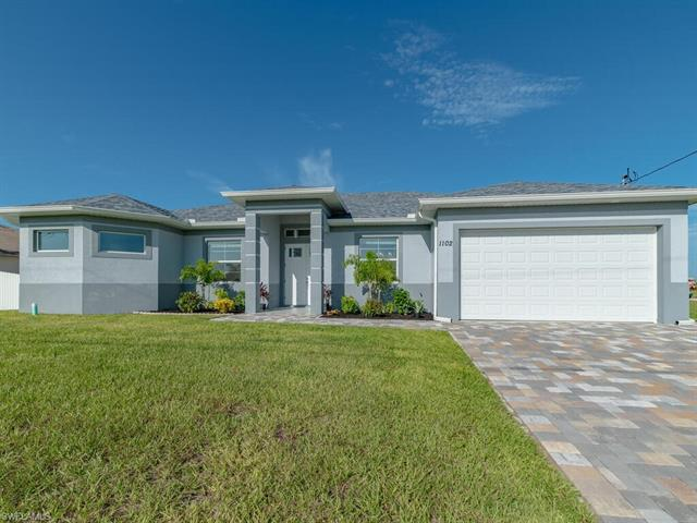 1102 Nw 8th Pl, Cape Coral, FL 33993