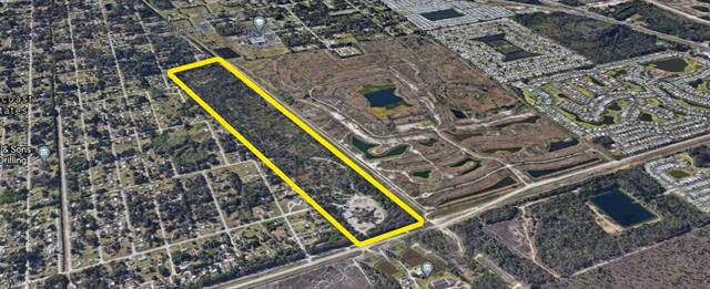Del Prado Blvd Extension N, North Fort Myers, FL 33917