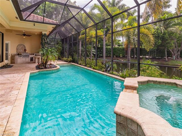 18100 Via Bellamare Ln, Miromar Lakes, FL 33913