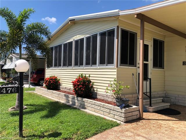 476 Dawn Dr, North Fort Myers, FL 33903