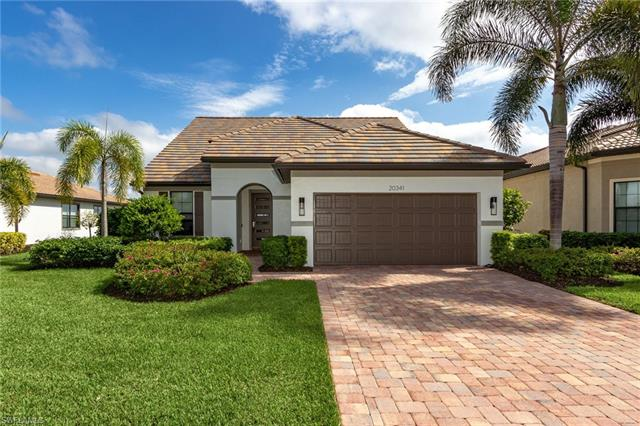 20341 Corkscrew Shores Blvd, Estero, FL 33928