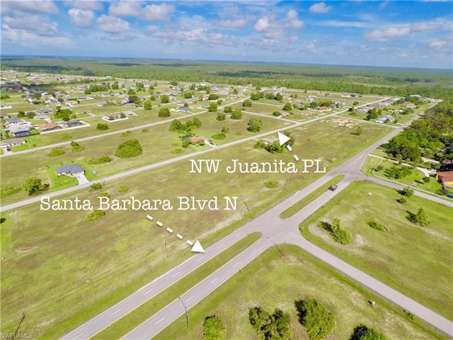 3110 N Santa Barbara Blvd, Cape Coral, FL 33993