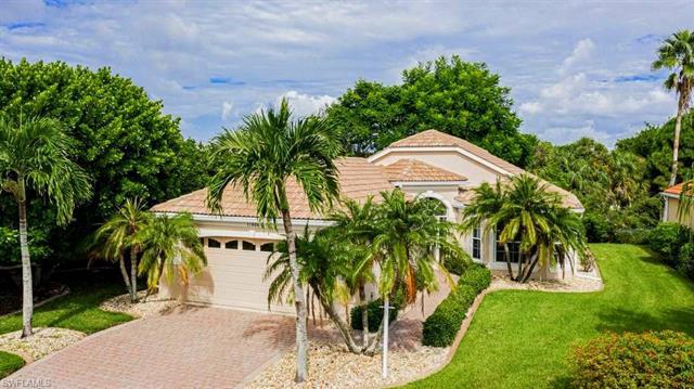 17806 Hibiscus Cove Ct, Punta Gorda, FL 33955