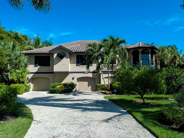 1352 Eagle Run Dr, Sanibel, FL 33957