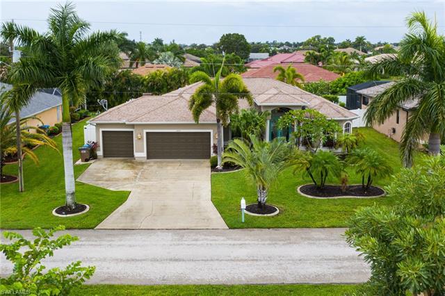 4420 Sw 9th Pl, Cape Coral, FL 33914