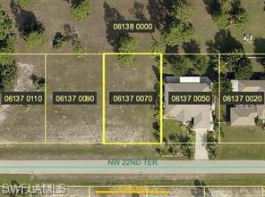 2715 Nw 22nd Ter, Cape Coral, FL 33993