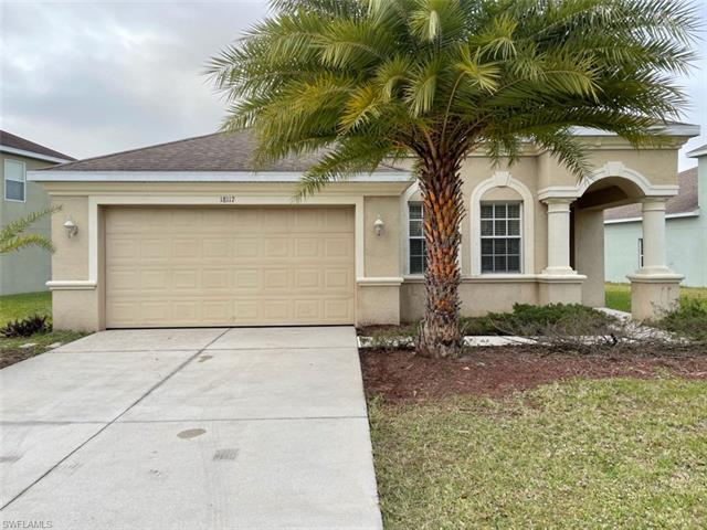 18117 Horizon View Blvd, Lehigh Acres, FL 33972