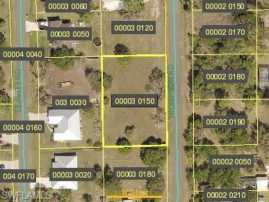 2360 Thompson Rd, Alva, FL 33920