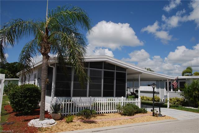 584 Hogan Dr, North Fort Myers, FL 33903