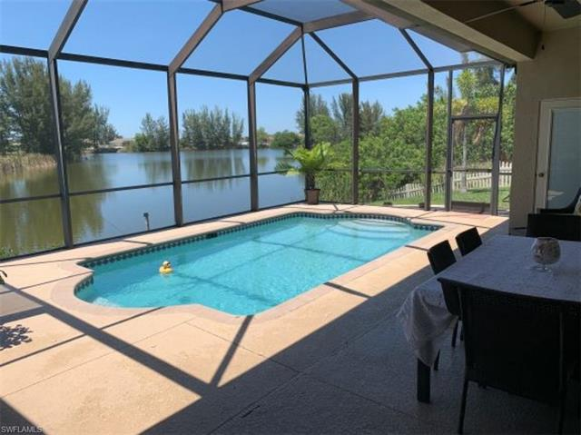 1208 Nw 20th Ave, Cape Coral, FL 33993