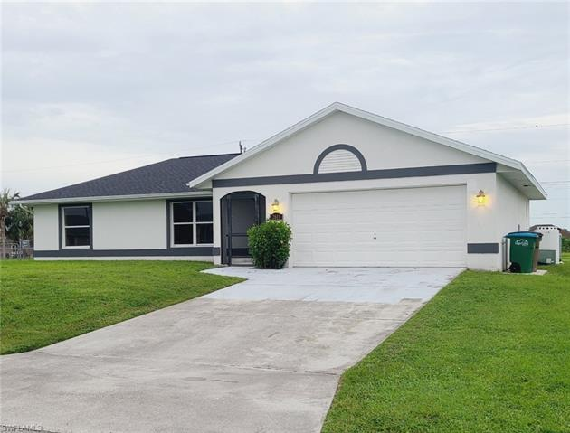 2611 Ne 20th Ave, Cape Coral, FL 33909