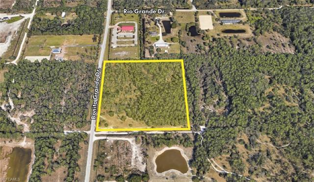 Bonita Grande Dr, Bonita Springs, FL 34135