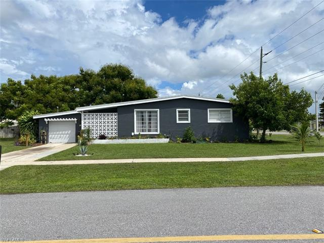 1678 Noble Ter, Port Charlotte, FL 33952