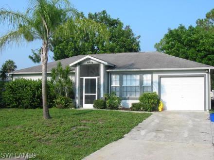 18538 Violet Rd, Fort Myers, FL 33967