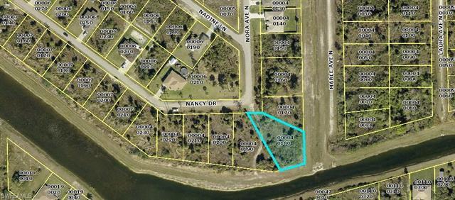 2801 Nancy Dr, Lehigh Acres, FL 33971