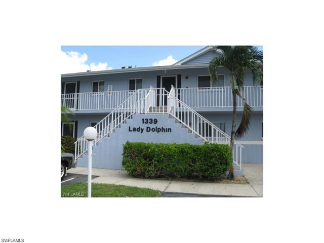 1339 Se 46th Ln 10, Cape Coral, FL 33904
