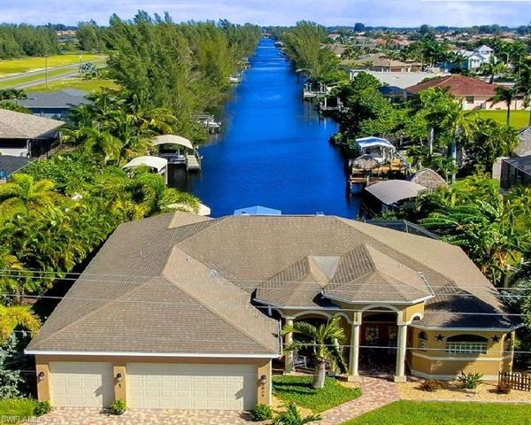 3917 Embers Pky W, Cape Coral, FL 33993