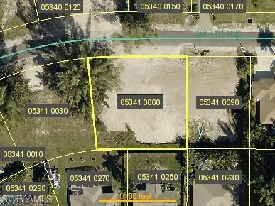 3220 Sw 4th Ter, Cape Coral, FL 33991