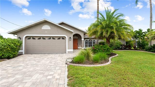1101 Se 23rd Ave, Cape Coral, FL 33990