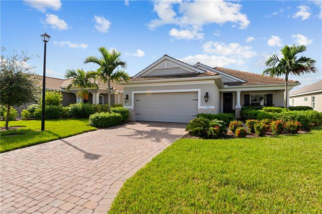 4654 Mystic Blue Way, Fort Myers, FL 33966