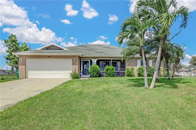 1621 Nw 1st Ter, Cape Coral, FL 33993