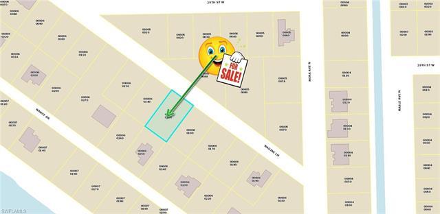 2811 Nadine Ln, Lehigh Acres, FL 33971