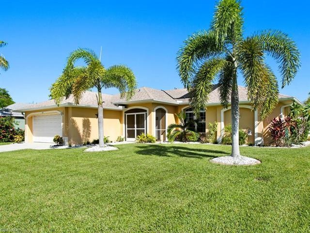 605 Se 22nd St, Cape Coral, FL 33990