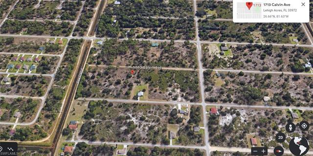 1713 Calvin Ave, Lehigh Acres, FL 33972