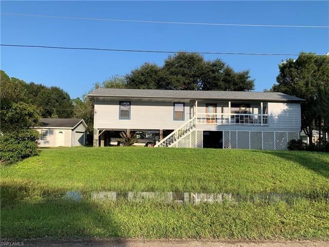 20580 Briarwood Rd, North Fort Myers, FL 33917