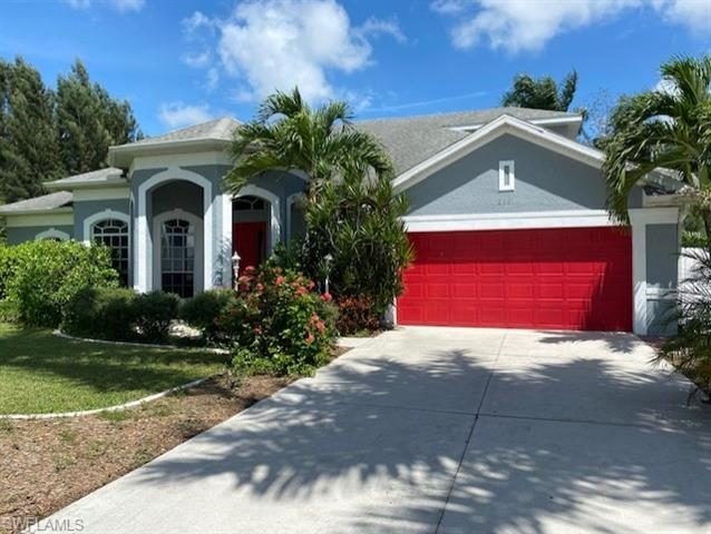 2301 Sw 21st Ave, Cape Coral, FL 33991