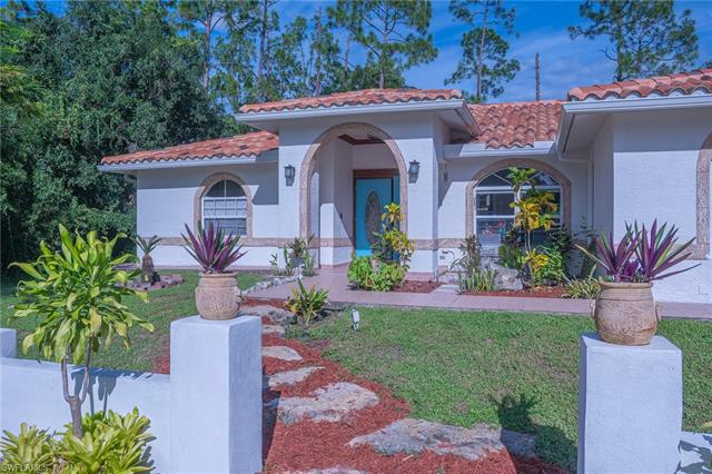 380 Everglades Blvd S, Naples, FL 34117