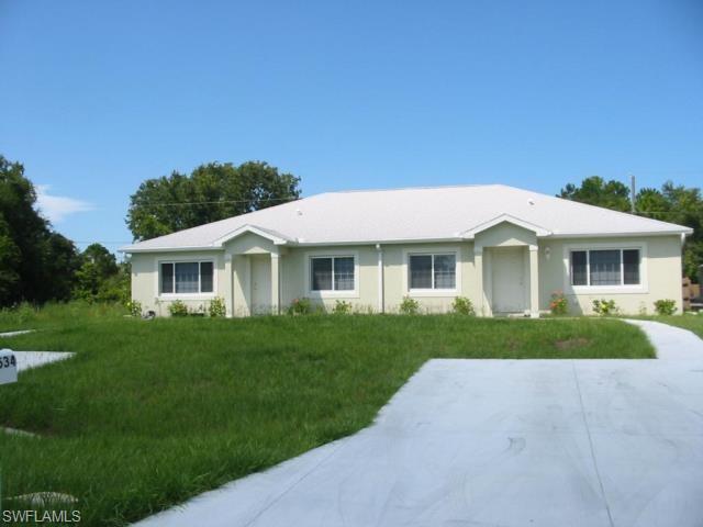 17534/536 Dumont Dr, Fort Myers, FL 33967