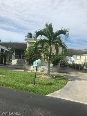 4 Derwent Blvd, Fort Myers, FL 33908