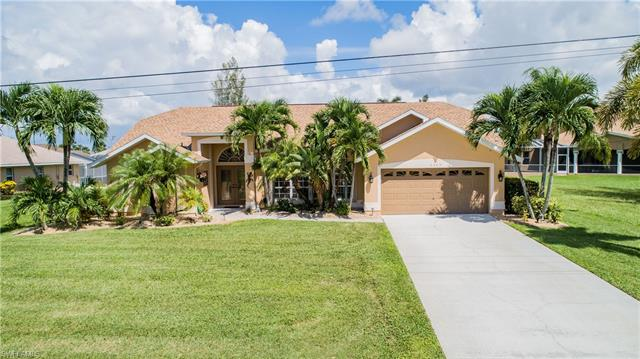 2323 Sw 43rd St, Cape Coral, FL 33914
