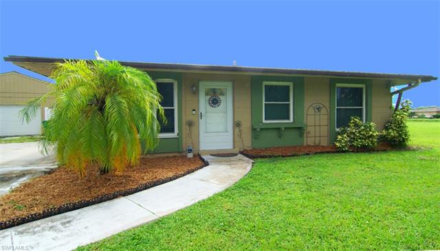241 Timbruce Ln Nw, Port Charlotte, FL 33952