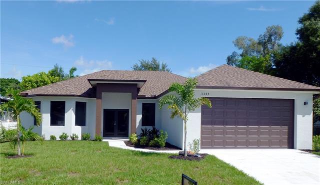 3309 Ellington Ct, Fort Myers, FL 33916