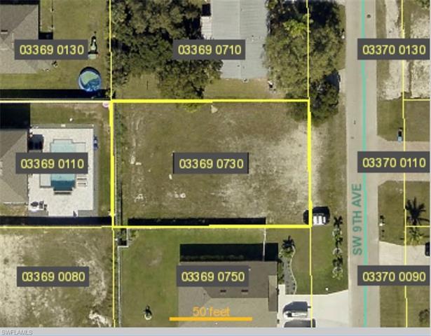 4604 Sw 9th Ave, Cape Coral, FL 33914