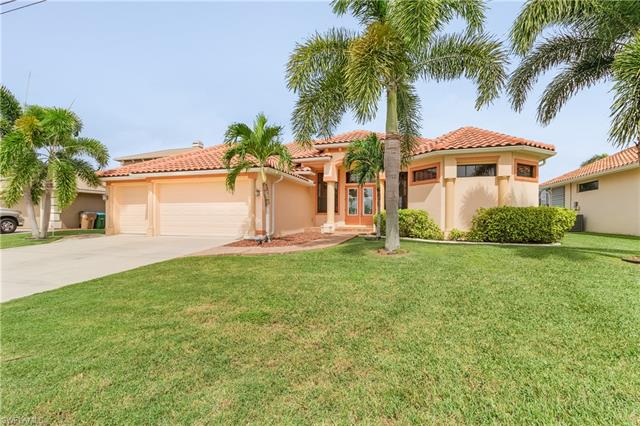 2823 Sw 33rd St, Cape Coral, FL 33914