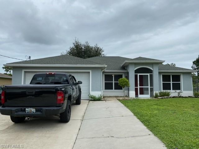1818 Ridgemoor St, Lehigh Acres, FL 33972