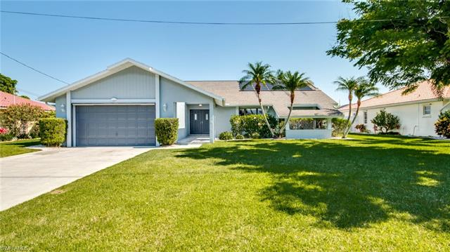 1009 Sw 54th Ln, Cape Coral, FL 33914