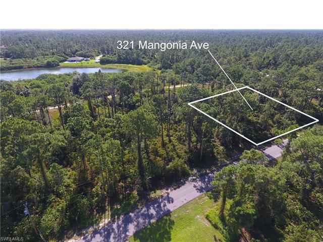321 Mangonia Ave, Lehigh Acres, FL 33974
