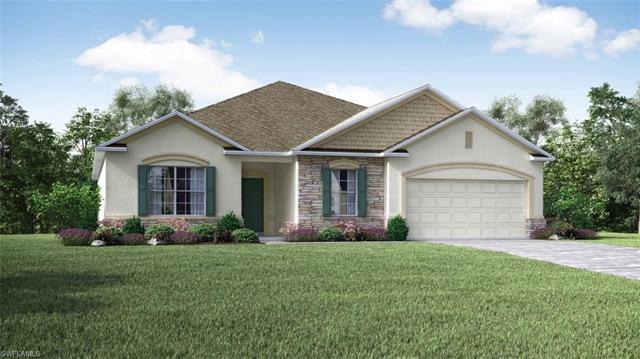 3540 Nw 21st Ter, Cape Coral, FL 33993