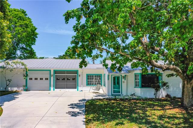1463 Sandra Dr, Fort Myers, FL 33901