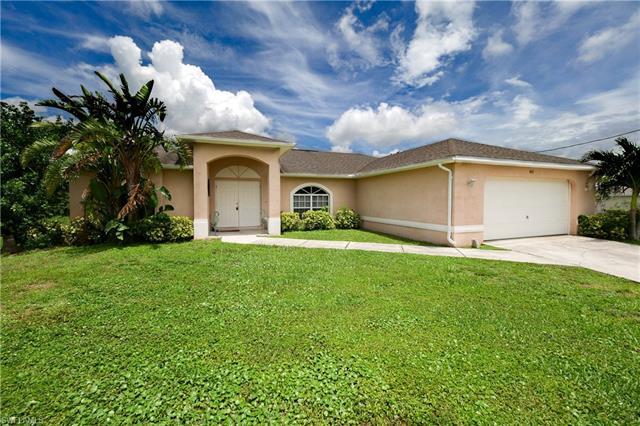 1421 Ne 1st Ave, Cape Coral, FL 33909