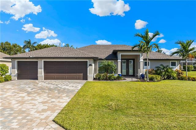 1213 Sw 33rd St, Cape Coral, FL 33914
