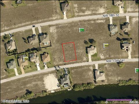 1913 Nw 17th Ter, Cape Coral, FL 33993